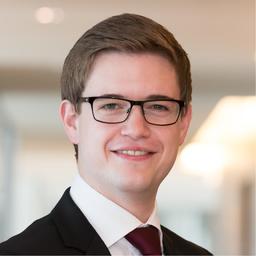 Dennis Schwedhelm - McKinsey & Company, Inc. - München