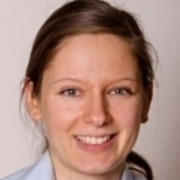 Melanie Albrecht's profile picture