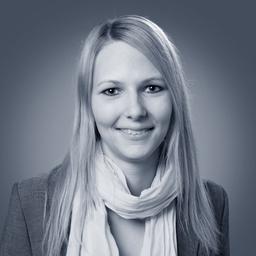 Martina Bernet