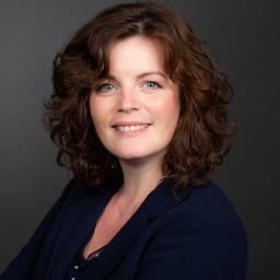 Catrin Petrick - Wunderraum AG - Arth