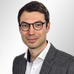 Mario Piontek - Performics GmbH - Düsseldorf