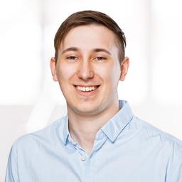 Sebastian Baur - mars solutions GmbH - Göppingen