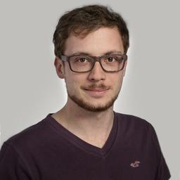Sandro Castronari's profile picture