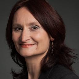 Mag. Sabine Buerscher