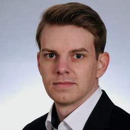 Daniel Brambrink - plantIng GmbH - Dülmen