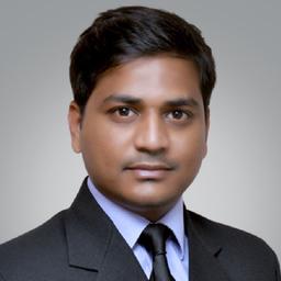 Ing. Chandan Ashok Alatagi's profile picture