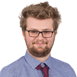 Jacob Lawton - eGym GmbH - München