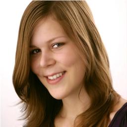 Muriel Mirsch - Page Personnel - Frankfurt am Main