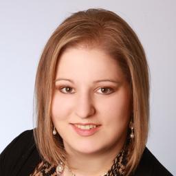 Carolin Berberich's profile picture