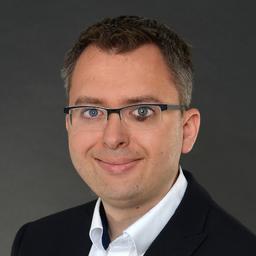Rene Trumpp - IBM Deutschland Research & Development - Böblingen