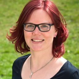 Mandy Butschke-Lange - KOMSA Kommunikation Sachsen AG - Hartmannsdorf