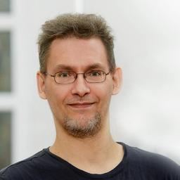 Rick Jäger - ETECTURE GmbH - Karlsruhe