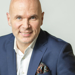 Christian Eichhorn - Mensch & Wandel - Keltern