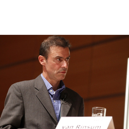 Helmut van Rinsum - Redaktionsbüro HvR;  K3 Presseagentur; brandiz.de; ki-marketing.com - München