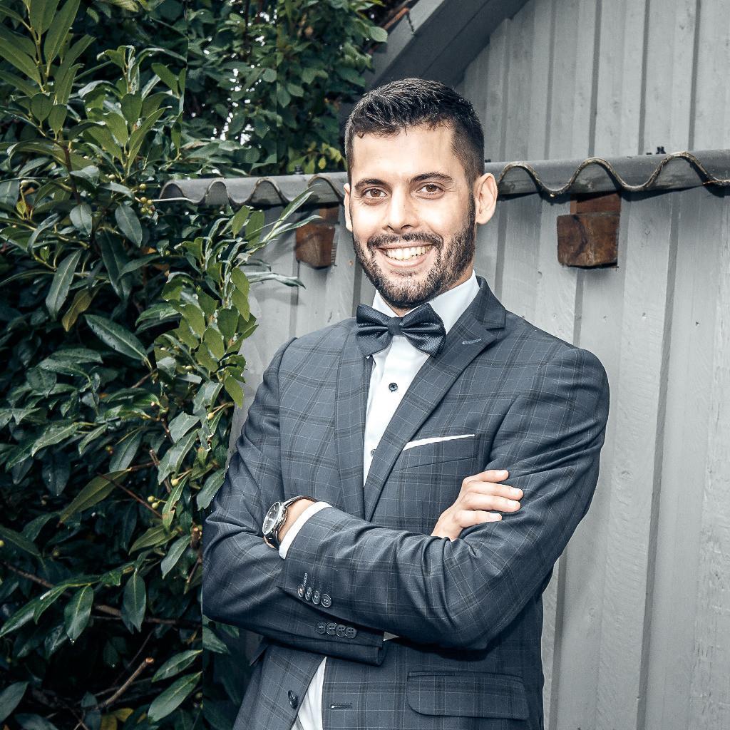 Raphael Bartz's profile picture