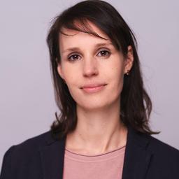 Dr. Martha Höfler