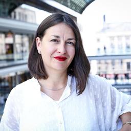 Katharina Halanava's profile picture