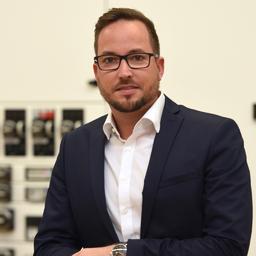 Michael Krämer - KÖHL POWER DISTRIBUTION SYSTEMS - Wecker