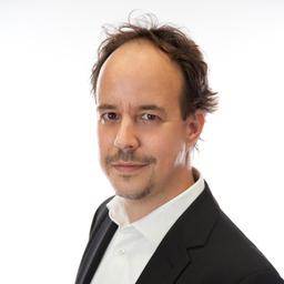Andree Gievers - Olympus Deutschland GmbH - Hamburg