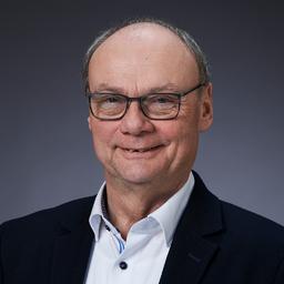 Manfred Primke - HECKER Kunststofftechnik GmbH & Co. KG - Dortmund