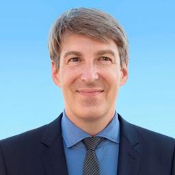 Bernard Germanier - Quickmail AG - St. Gallen