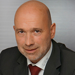 Günther Haubenwallner - LAE Engineering GmbH - Nußloch