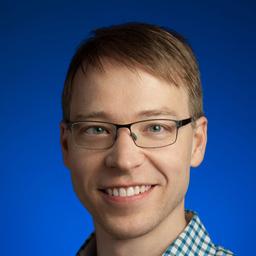 Michael Hatscher - Google - Zürich