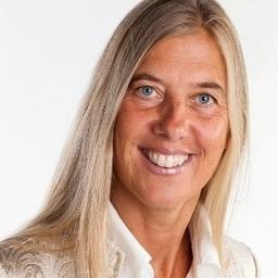 Doris Subeit - Microsoft Deutschland GmbH - Unterschleissheim