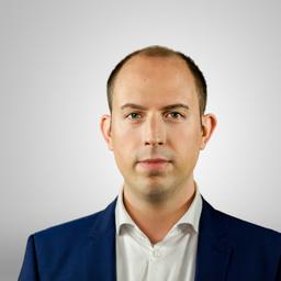 Christoph Nichau - wdp GmbH – Wachter Digital Partners - Köln