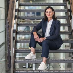 Sonja Kalusche