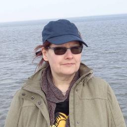 Sabine Funk's profile picture