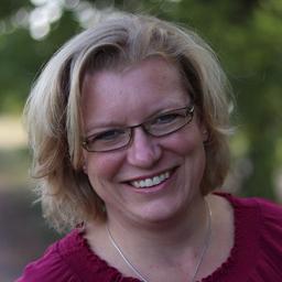 Janine Schwienke
