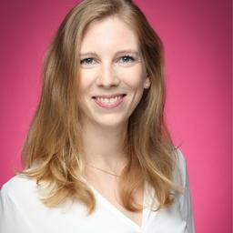 Pauline Schnell - Tackenberg Handelsges. mbH - Hamburg
