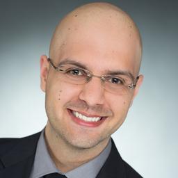 David Sharma