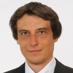 Michael Scheerer - Technische Universität Darmstadt