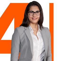 Nicola Garling - PERM4 | Permanent Recruiting GmbH - Berlin