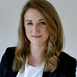 Katharina Göbel's profile picture