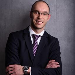 Sven Leonhardt - KION Information Management Services GmbH - Aschaffenburg