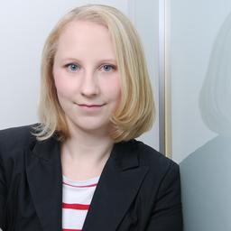 Andrea Jensen - Kalmar Germany GmbH - Geschäftsbereich Navis Carrier and Vessel Solutions - Flensburg