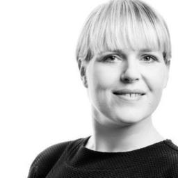 Peggy Gatani - P&I Personal und Informatik AG - Thalwil