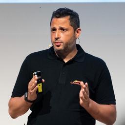 Karim Musa - Carglass® Deutschland - Köln