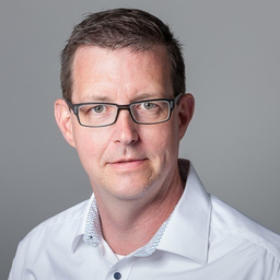 Markus Vinke - TIS Technische Informationssysteme GmbH - Bocholt
