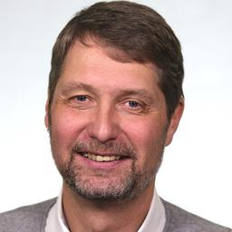 Jürgen Sapara - iTerra energy GmbH - Giessen