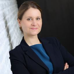 Katja Siepmann