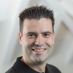 Ralf Germann - Inventx AG - Chur