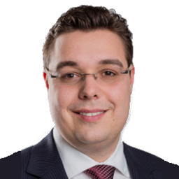 Thomas Lehmann - Robotron Datenbank-Software GmbH - Dresden