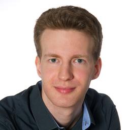 Florian Bräunsbach - Florian Bräunsbach | REDPANDA.digital - Rösrath