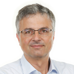 Dipl.-Ing. Uwe Fahrbach