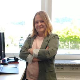 Claudia Wolny - HS Coburg , ISAT- Institut für Sensor- und Aktortechnik - Coburg
