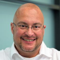 Ralf P. Degerdon - Comline AG, Dortmund - Dortmund